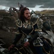 Paula Patton - galeria zdjęć - Zdjęcie nr. 5 z filmu: Warcraft: Początek