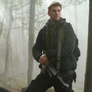 Liam Hemsworth - galeria zdjęć - Zdjęcie nr. 2 z filmu: Niezniszczalni 2