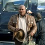 Luther Stickell - Ving Rhames