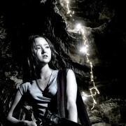 Devon Aoki - galeria zdjęć - Zdjęcie nr. 5 z filmu: Kroniki mutantów