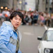 Masato Sakai - galeria zdjęć - filmweb