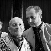 Wojciech Pszoniak - galeria zdjęć - filmweb