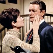 Audrey Hepburn - galeria zdjęć - Zdjęcie nr. 2 z filmu: Doczekać zmroku