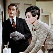 Audrey Hepburn - galeria zdjęć - Zdjęcie nr. 5 z filmu: Doczekać zmroku