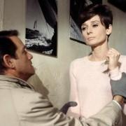 Audrey Hepburn - galeria zdjęć - Zdjęcie nr. 8 z filmu: Doczekać zmroku