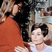 Audrey Hepburn - galeria zdjęć - Zdjęcie nr. 10 z filmu: Doczekać zmroku