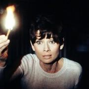 Audrey Hepburn - galeria zdjęć - Zdjęcie nr. 11 z filmu: Doczekać zmroku