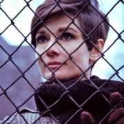 Audrey Hepburn - galeria zdjęć - Zdjęcie nr. 1 z filmu: Doczekać zmroku