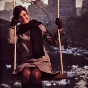 Audrey Hepburn - galeria zdjęć - Zdjęcie nr. 14 z filmu: Doczekać zmroku