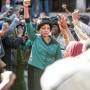 Winnie Mandela - Naomie Harris