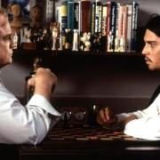 Marlon Brando - galeria zdjęć - Zdjęcie nr. 5 z filmu: Don Juan DeMarco