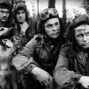 Roman Wilhelmi - galeria zdjęć - Zdjęcie nr. 4 z filmu: Czterej pancerni i pies