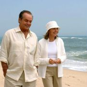 Jack Nicholson - galeria zdjęć - Zdjęcie nr. 10 z filmu: Lepiej późno niż później