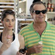 Jack Nicholson - galeria zdjęć - Zdjęcie nr. 8 z filmu: Lepiej późno niż później