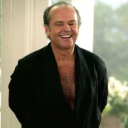 Jack Nicholson - galeria zdjęć - Zdjęcie nr. 3 z filmu: Lepiej późno niż później