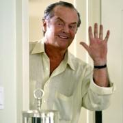 Jack Nicholson - galeria zdjęć - Zdjęcie nr. 2 z filmu: Lepiej późno niż później