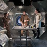Jake Gyllenhaal - galeria zdjęć - Zdjęcie nr. 8 z filmu: Life