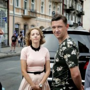 Małgorzata Buczkowska - galeria zdjęć - filmweb