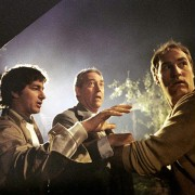 Steven Spielberg - galeria zdjęć - Zdjęcie nr. 2 z filmu: Duch