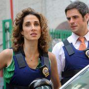 Melina Kanakaredes - galeria zdjęć - Zdjęcie nr. 3 z filmu: CSI: Kryminalne zagadki Nowego Jorku