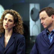 Melina Kanakaredes - galeria zdjęć - Zdjęcie nr. 9 z filmu: CSI: Kryminalne zagadki Nowego Jorku