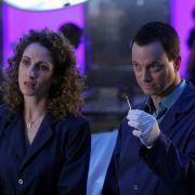 Melina Kanakaredes - galeria zdjęć - Zdjęcie nr. 15 z filmu: CSI: Kryminalne zagadki Nowego Jorku