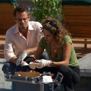 Melina Kanakaredes - galeria zdjęć - Zdjęcie nr. 19 z filmu: CSI: Kryminalne zagadki Nowego Jorku