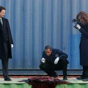 Melina Kanakaredes - galeria zdjęć - Zdjęcie nr. 30 z filmu: CSI: Kryminalne zagadki Nowego Jorku