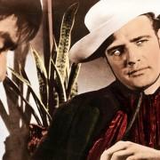 Marlon Brando - galeria zdjęć - Zdjęcie nr. 6 z filmu: Dwa oblicza zemsty