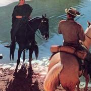 Marlon Brando - galeria zdjęć - Zdjęcie nr. 12 z filmu: Dwa oblicza zemsty