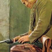 Marlon Brando - galeria zdjęć - Zdjęcie nr. 18 z filmu: Dwa oblicza zemsty