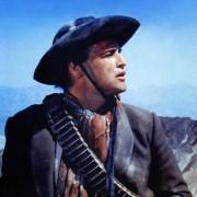 Marlon Brando - galeria zdjęć - Zdjęcie nr. 19 z filmu: Dwa oblicza zemsty
