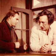 Marlon Brando - galeria zdjęć - Zdjęcie nr. 21 z filmu: Dwa oblicza zemsty