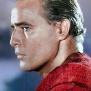 Marlon Brando - galeria zdjęć - Zdjęcie nr. 24 z filmu: Dwa oblicza zemsty
