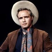Marlon Brando - galeria zdjęć - Zdjęcie nr. 26 z filmu: Dwa oblicza zemsty