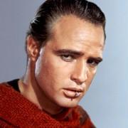 Marlon Brando - galeria zdjęć - Zdjęcie nr. 27 z filmu: Dwa oblicza zemsty