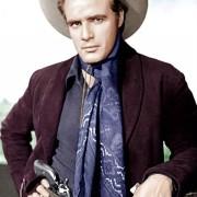 Marlon Brando - galeria zdjęć - Zdjęcie nr. 33 z filmu: Dwa oblicza zemsty