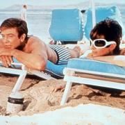 Audrey Hepburn - galeria zdjęć - Zdjęcie nr. 3 z filmu: Dwoje na drodze
