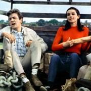 Audrey Hepburn - galeria zdjęć - Zdjęcie nr. 7 z filmu: Dwoje na drodze