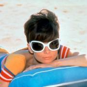 Audrey Hepburn - galeria zdjęć - Zdjęcie nr. 12 z filmu: Dwoje na drodze