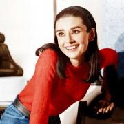 Audrey Hepburn - galeria zdjęć - Zdjęcie nr. 17 z filmu: Dwoje na drodze