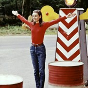 Audrey Hepburn - galeria zdjęć - Zdjęcie nr. 18 z filmu: Dwoje na drodze
