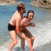 Audrey Hepburn - galeria zdjęć - Zdjęcie nr. 19 z filmu: Dwoje na drodze