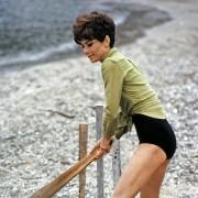 Audrey Hepburn - galeria zdjęć - Zdjęcie nr. 20 z filmu: Dwoje na drodze