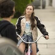 Alycia Debnam-Carey - galeria zdjęć - Zdjęcie nr. 11 z filmu: Fear the Walking Dead