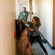Alycia Debnam-Carey - galeria zdjęć - Zdjęcie nr. 21 z filmu: Fear the Walking Dead