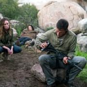 Alycia Debnam-Carey - galeria zdjęć - Zdjęcie nr. 28 z filmu: Fear the Walking Dead