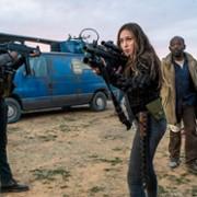Alycia Debnam-Carey - galeria zdjęć - Zdjęcie nr. 37 z filmu: Fear the Walking Dead
