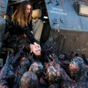 Alycia Debnam-Carey - galeria zdjęć - Zdjęcie nr. 40 z filmu: Fear the Walking Dead
