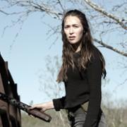 Alycia Debnam-Carey - galeria zdjęć - Zdjęcie nr. 41 z filmu: Fear the Walking Dead
